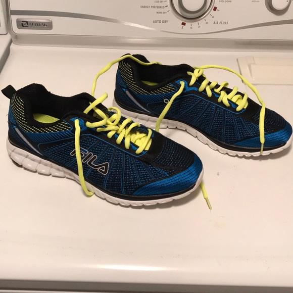 Fila Other - Men's shoes